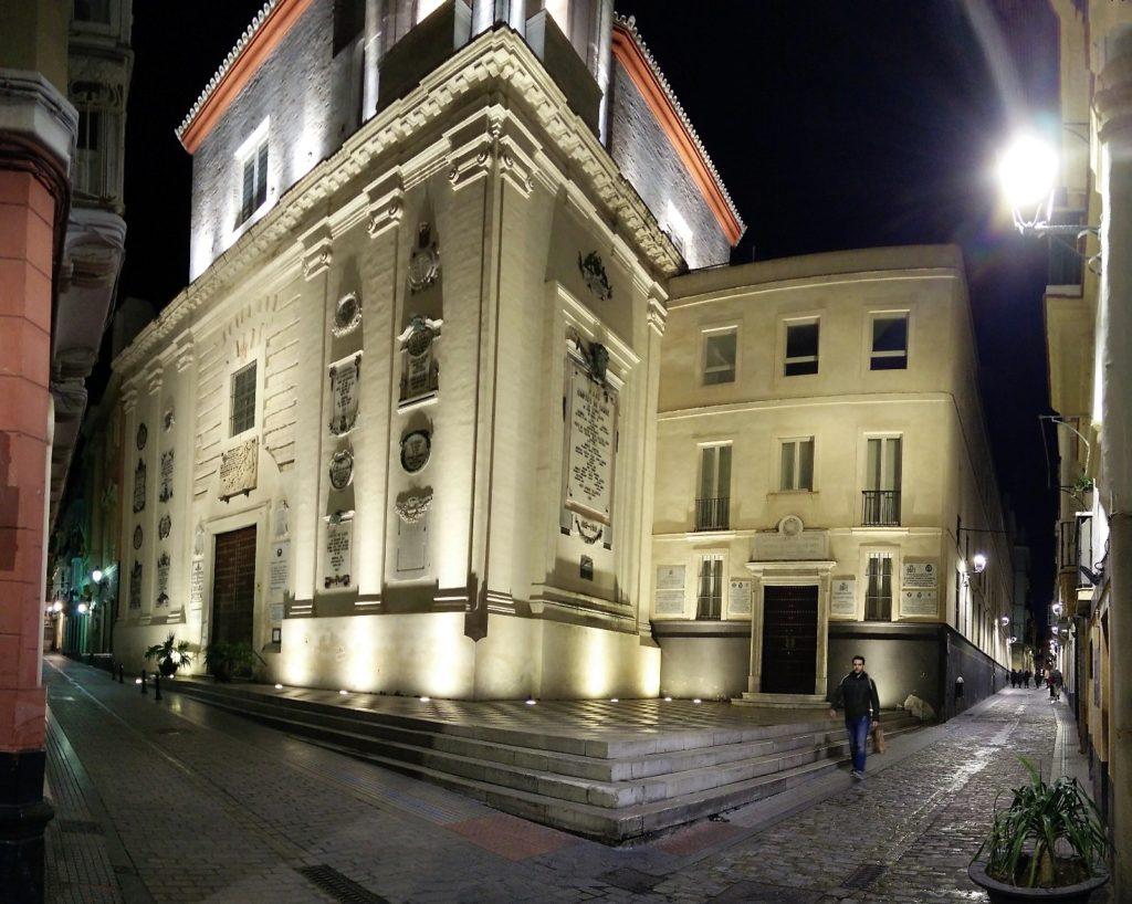 Oratorio de San Felipe
